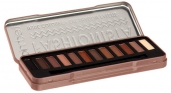 Technic - Fashionista Nude Eyeshadow Palette